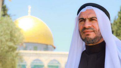 الشيخ حماد أبو دعابس